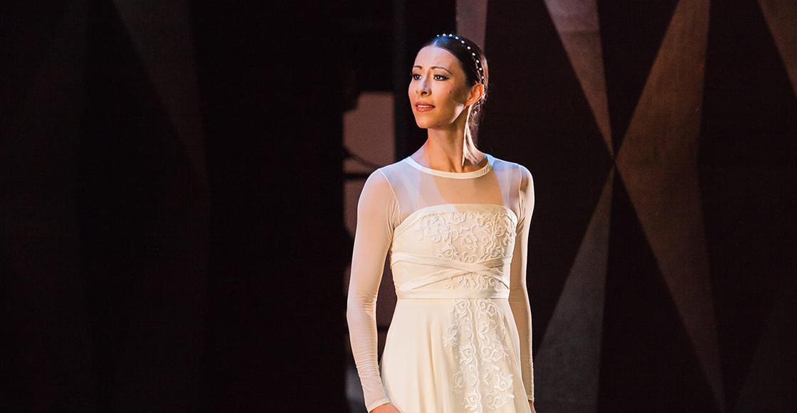 ¡¡Tres veces orgullosos! Elisa Carrillo, la primera mexicana en recibir los 3 premios internacionales de danza