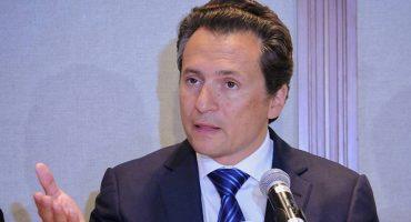 Le caen por todos lados: Interpol emite Ficha Roja para Emilio Lozoya