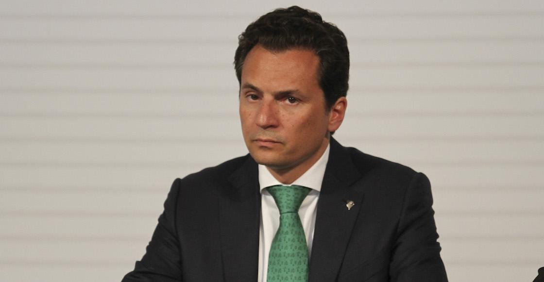 Preparen las palomitas: Lozoya revelará quiénes saquearon Pemex, advierte su abogado