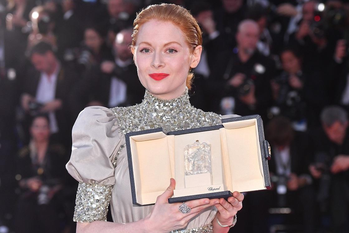 Ganadores del Festival de Cannes