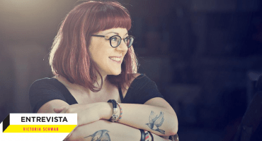 'Todos tienen historias de fantasmas para contarte': Entrevista con Victoria Schwab