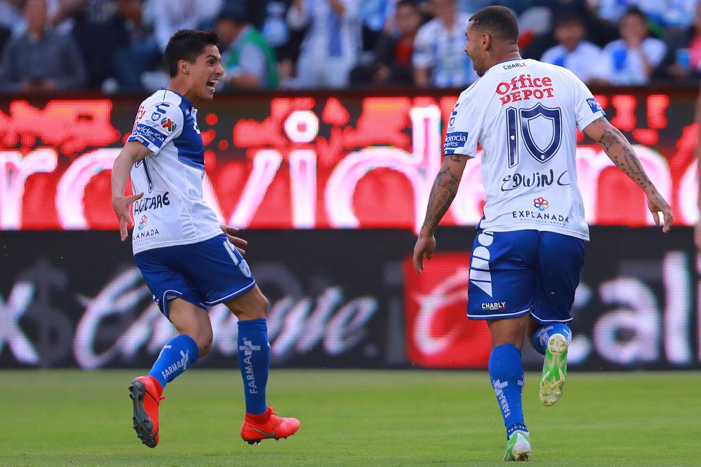 """Erick Aguirre dispuesto a fichar con Chivas: """"Sería muy difícil negarse a un grande"""""""