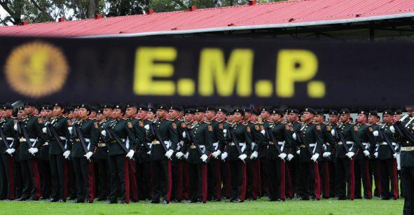 Aprueban desaparición del Estado Mayor Presidencial, pero crean un nuevo cuerpo de seguridad