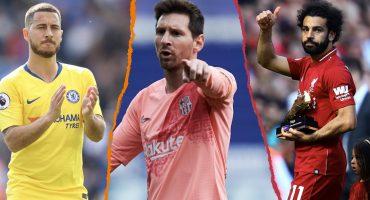 Estudio reveló cuáles son los 10 jugadores más parecidos a Lionel Messi