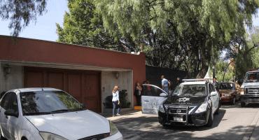 En Satélite, alertan sobre nueva forma de secuestro con patrullas clonadas