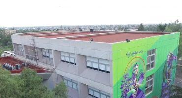 Durante último paro en la FCPyS de la UNAM se causó daño patrimonial por 250 mil pesos