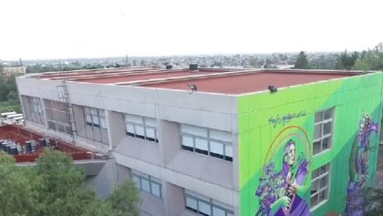 FCPyS de la UNAM