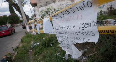Dan segunda sentencia a feminicidas de Ecatepec; esta vez por trata de personas