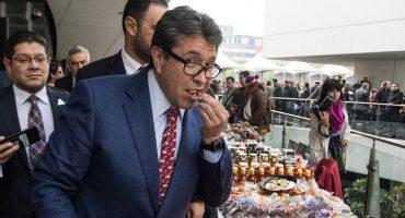 Fepade ya investiga a Ricardo Monreal por 'la promesa' de Aguascalientes