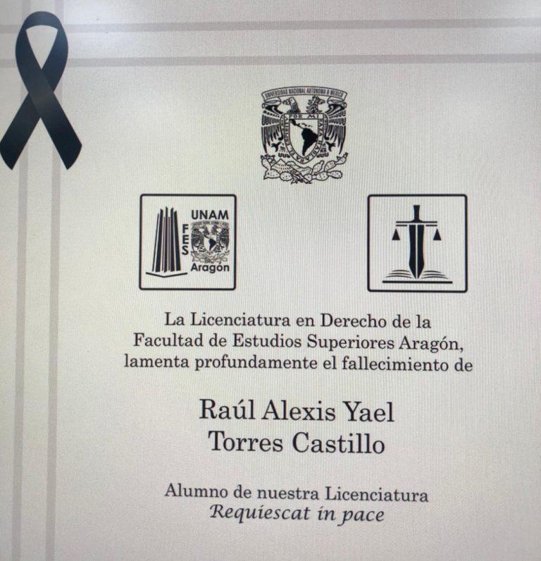 Un joven fue asesinado en la colonia Morelos; estudiaba en la UNAM
