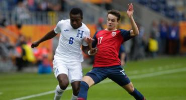 FIFA investigará el 12-0 de Noruega a Honduras en el Mundial Sub 20 por posible amaño