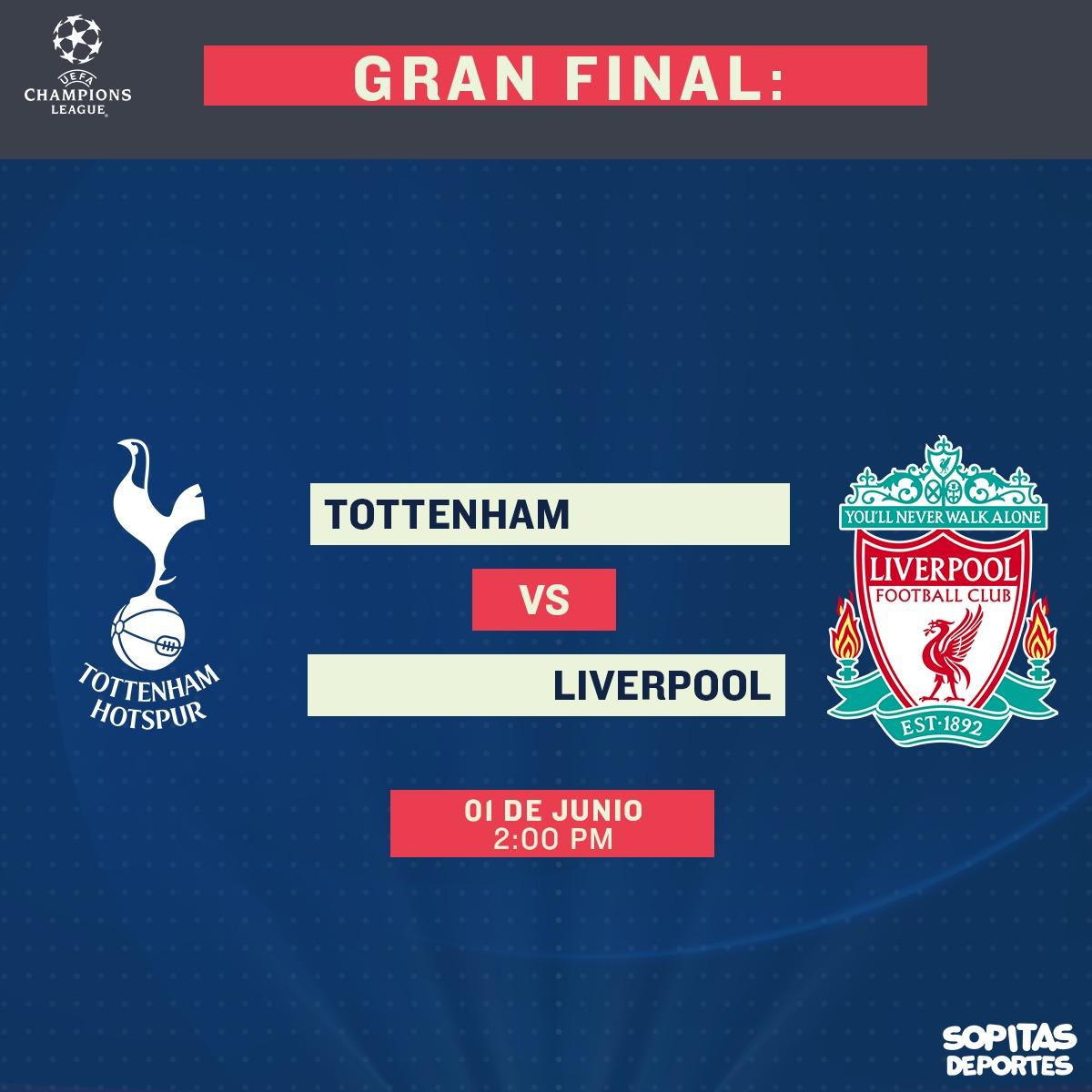 Liverpool-Tottenham; Chelsea-Arsenal: El monopolio de la