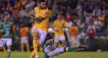 Histórico: León vs Tigres será la primera final transmitida sólo por TV de paga