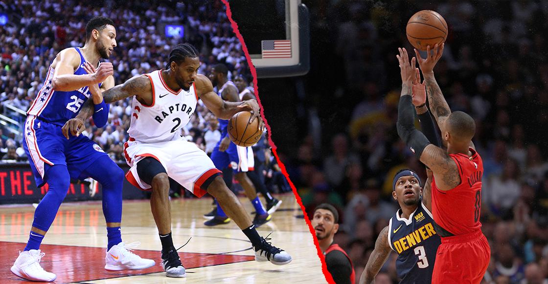 Previa NBA: Bucks vs Raptors, Leonard contra Antetokounmpo