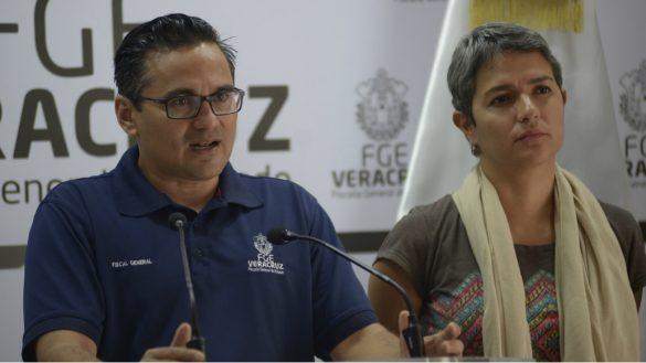 Acusan al fiscal de Veracruz, Jorge Winckler, por esconder órdenes de aprehensión