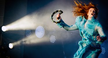 7 canciones que marcaron la carrera de Florence + The Machine