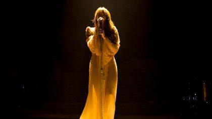 5 razones por las que no te puedes perder el concierto de Florence + The Machine
