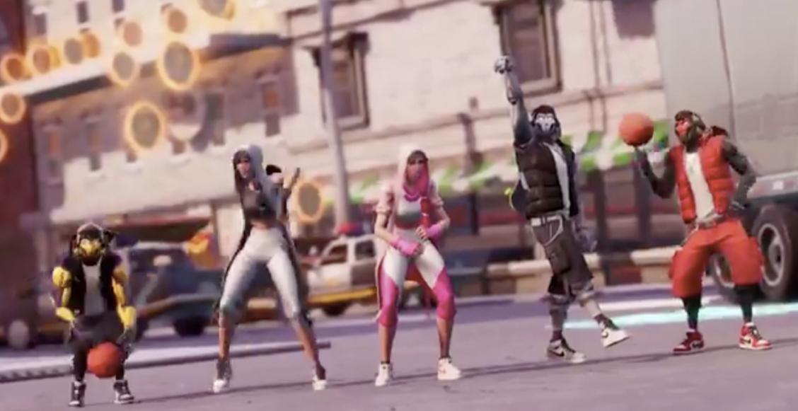Fortnite y Air Jordan lanzan un nuevo evento lleno de recompensas, trajes, desafíos y más