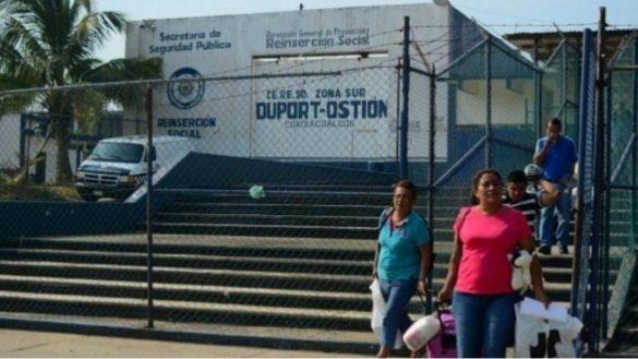 ¡México mágico! Investigan fosa clandestina al interior de un penal en Coatzacoalcos, Veracruz
