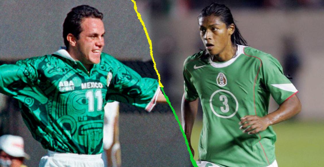 Recordemos los 'fracasos' más grandes de la Selección Mexicana en Copa Oro