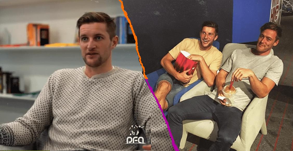 """La sorpresiva confesión de un futbolista australiano en activo: """"Soy gay"""""""