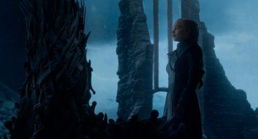 ¡Este video reúne las mejores escenas de los 73 capítulos de 'Game of Thrones'!