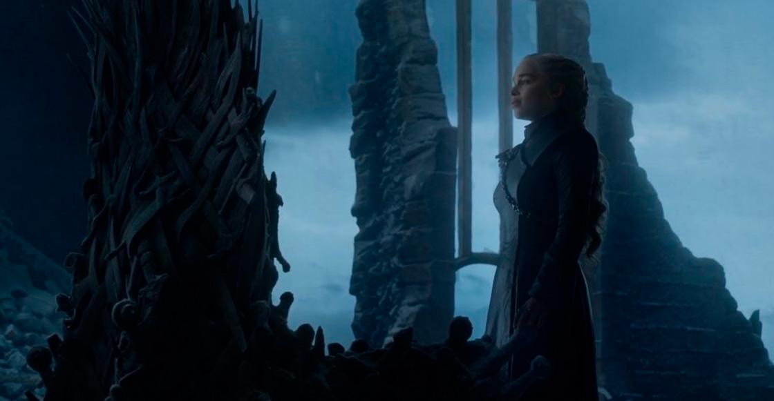 ¡Este video reúne las mejores escenas de los 73 capítulos de Game of Thrones!