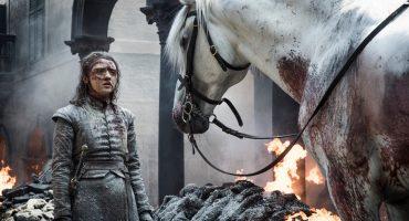 El final ya está aquí: ¡Mira las imágenes del último capítulo de 'Game of Thrones'!