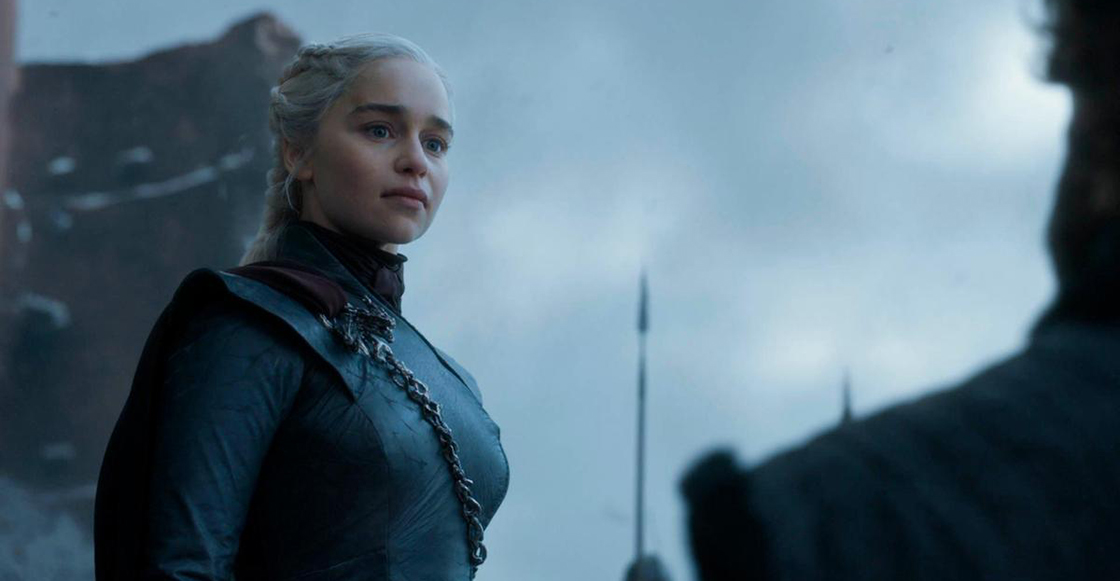 El episodio final de 'Game of Thrones' es el más visto de la serie y de HBO