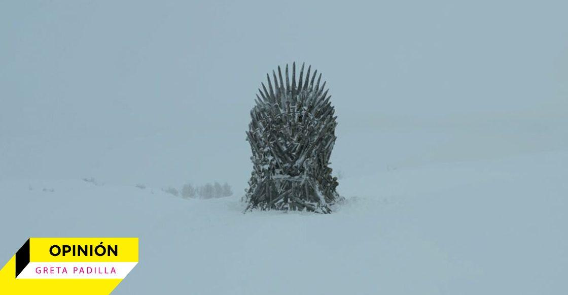 'Game of Thrones': Un final decepcionante que impactará en la cultura pop