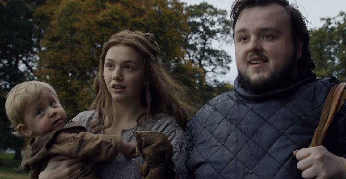 Game of Thrones - Nombres de personajes en los hijos