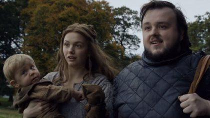Cada vez más personas están nombrando a sus hijos como personajes de 'Game of Thrones'