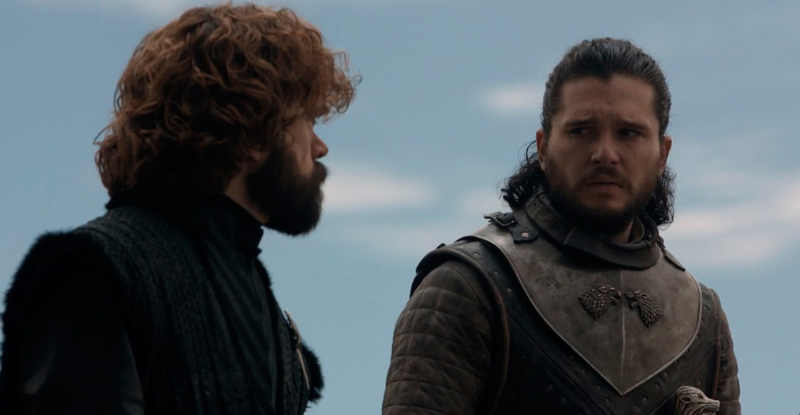 ¿El mejor final? Estas son las reacciones al penúltimo episodio de Game of Thrones