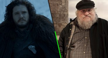 ¿Decepcionado? Esta fue la reacción de George R.R. Martin al final de 'Game of Thrones'