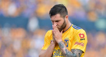 Boca Juniors se quiere llevar a Gignac: