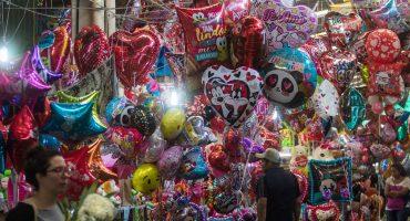 No más globos: La CDMX prohibirá plásticos de un sólo uso a partir del 2021