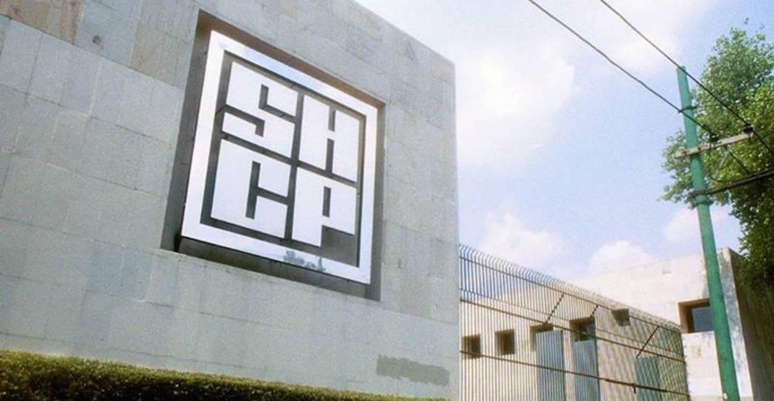 SHCP congela la compra de software con empresas como Google y Microsoft