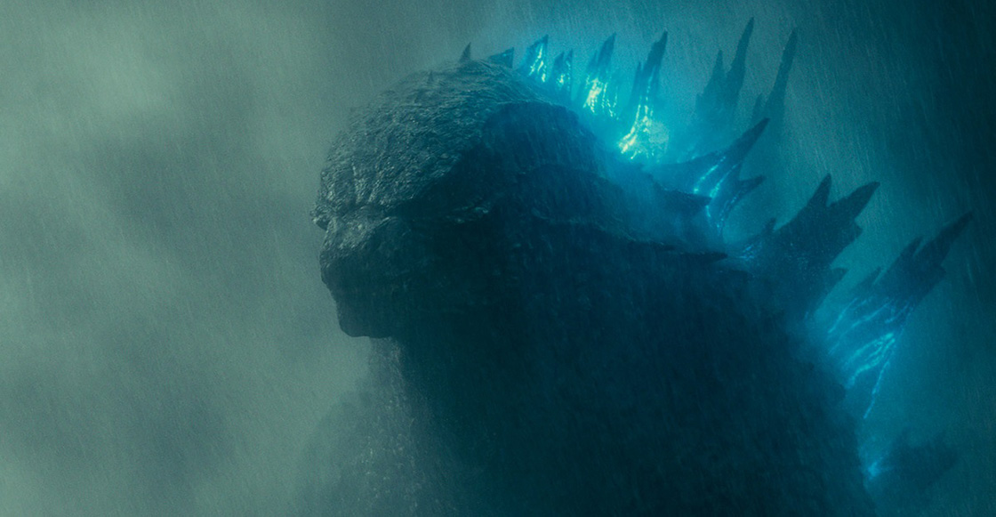 Long live the king! Te llevamos a la función antes del estreno de 'Godzilla: King of the Monsters'