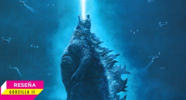 'Godzilla: King of the Monsters', un espectáculo visual que (mal)humaniza a sus monstruos