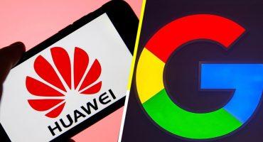 Google y Huawei rompen lazos: Los teléfonos chinos se quedarán sin apps y actualizaciones