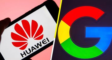 Google rompe relación de negocios con Huawei