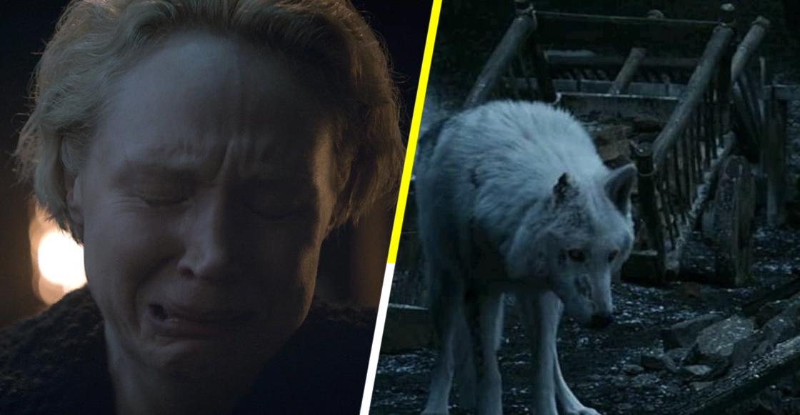 ¡Malditos Lannister! Acá las reacciones del 4º episodio de la última temporada de Game of Thrones!