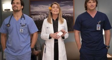 ¡Paren todo! Habrá más temporadas de Grey's Anatomy 🚑