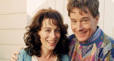 ¡Hal y Lois nos dan justo en la nostalgia con la foto de su reencuentro!
