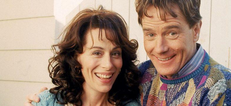 Ha y Lois de Malcolm el de Enmedio
