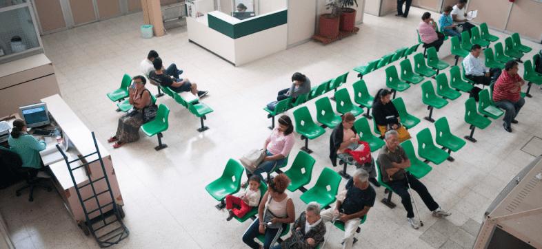 'No al huachicol de medicinas': la iniciativa para denunciar el desabasto