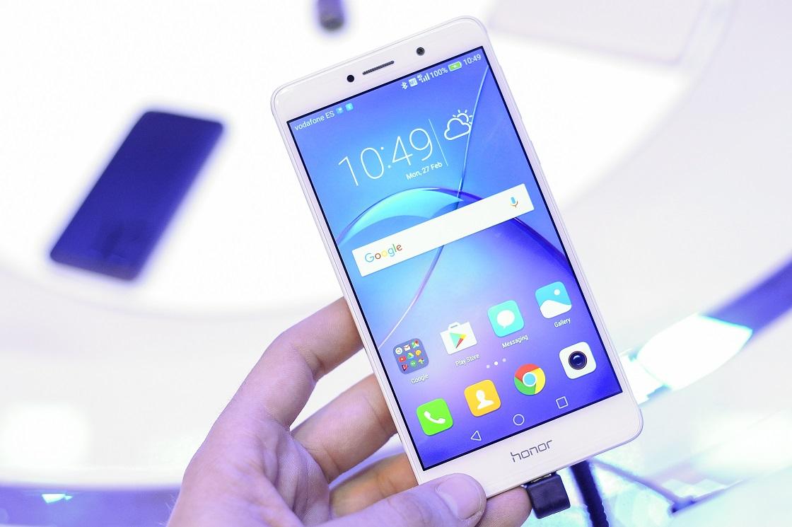 EEUU levanta durante 90 días el veto a Huawei