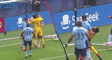 La agresión por la cual Zlatan Ibrahimovic fue suspendido en la MLS