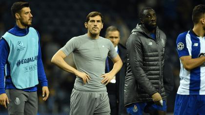 Los primeros testimonios del momento en el que Casillas sufrió el infarto