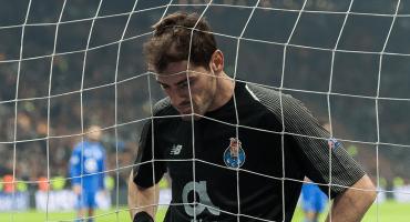 Aseguran que la carrera de Iker Casillas ha llegado su fin pese a su buena recuperación